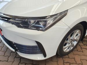 Toyota Corolla 1.4D-4D Prestige - Image 21