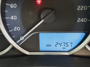 Toyota Corolla 1.4D-4D Prestige - Image 22