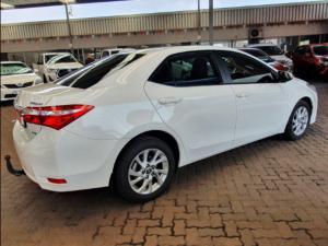 Toyota Corolla 1.4D-4D Prestige - Image 3