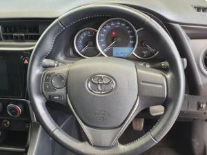 Toyota Corolla 1.4D-4D Prestige - Image 5