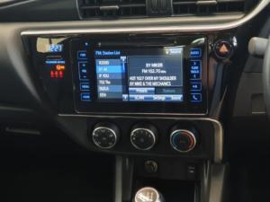 Toyota Corolla 1.4D-4D Prestige - Image 9