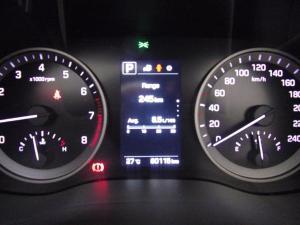 Hyundai Tucson 2.0 Elite auto - Image 14