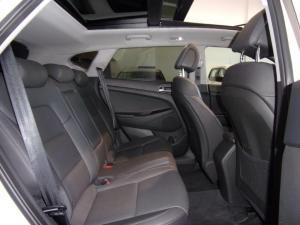 Hyundai Tucson 2.0 Elite auto - Image 17