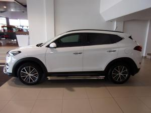 Hyundai Tucson 2.0 Elite auto - Image 2