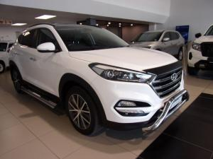 Hyundai Tucson 2.0 Elite auto - Image 6