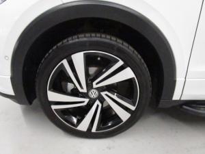 Volkswagen T-CROSS 1.5 TSI R-LINE DSG - Image 10
