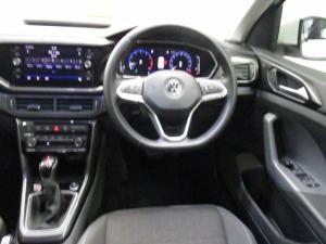 Volkswagen T-CROSS 1.5 TSI R-LINE DSG - Image 7