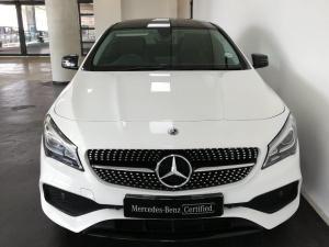 Mercedes-Benz CLA CLA200 - Image 2