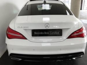 Mercedes-Benz CLA CLA200 - Image 5