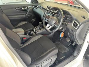 Nissan Qashqai 1.2T Acenta auto - Image 3