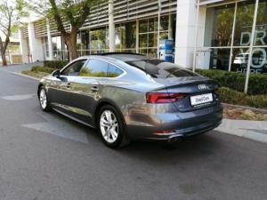 Audi A5 Sportback 2.0 TDI Stronic - Image 12