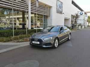 Audi A5 Sportback 2.0 TDI Stronic - Image 1