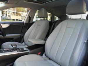 Audi A5 Sportback 2.0 TDI Stronic - Image 2