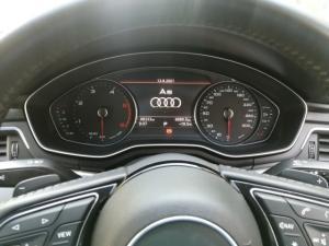 Audi A5 Sportback 2.0 TDI Stronic - Image 3