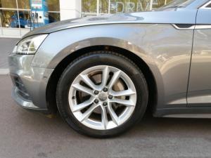Audi A5 Sportback 2.0 TDI Stronic - Image 5