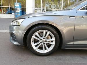 Audi A5 Sportback 2.0 TDI Stronic - Image 6
