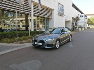 Audi A5 Sportback 2.0 TDI Stronic - Image 7