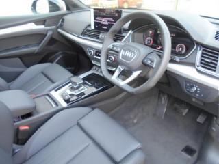 Audi Q5 2.0 TDI Quattro Stronic S Line