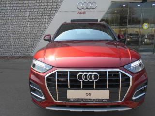 Audi Q5 2.0 TDI Quattro StronicAdvanced