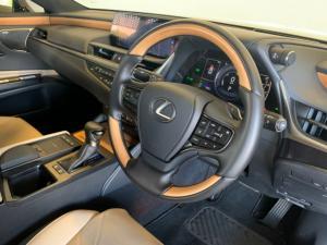 Lexus ES 300h SE - Image 11