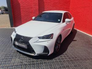 Lexus IS 350 F-Sport - Image 13