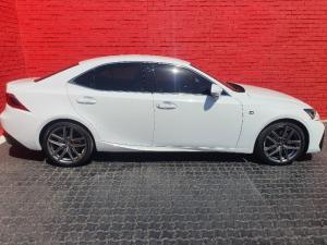 Lexus IS 350 F-Sport - Image 7