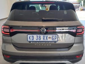 Volkswagen T-Cross 1.0TSI 85kW Highline - Image 16