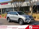 Thumbnail Toyota Fortuner 2.4GD-6