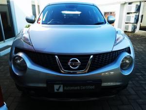 Nissan Juke 1.5dCi Acenta+ - Image 2