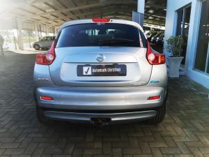 Nissan Juke 1.5dCi Acenta+ - Image 6