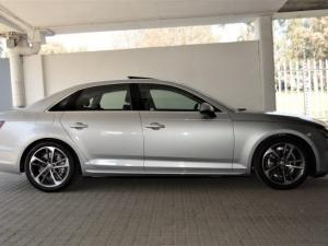 Audi A4 1.4T FSI Sport Stronic - Image 9