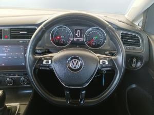 Volkswagen Golf 1.4TSI Comfortline - Image 13