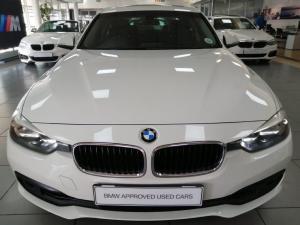 BMW 3 Series 318i auto - Image 6