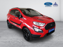 Thumbnail Ford Ecosport 1.5TiVCT Ambiente automatic