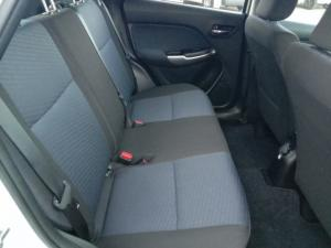 Toyota Starlet 1.4 XS auto - Image 14
