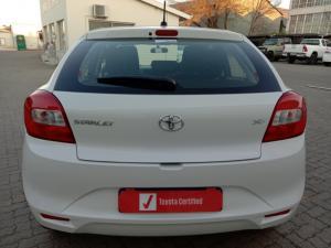 Toyota Starlet 1.4 XS auto - Image 4