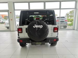 Jeep Wrangler 3.6 Sport - Image 5