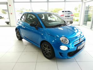 Fiat 500 TwinAir Connect - Image 1