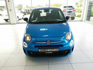 Fiat 500 TwinAir Connect - Image 2