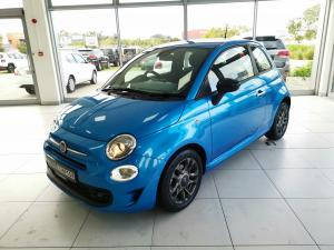 Fiat 500 TwinAir Connect - Image 3