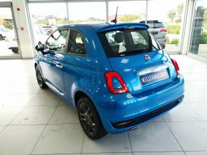 Fiat 500 TwinAir Connect - Image 4
