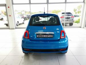 Fiat 500 TwinAir Connect - Image 5