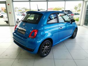Fiat 500 TwinAir Connect - Image 6