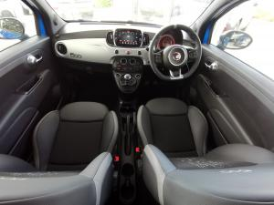 Fiat 500 TwinAir Connect - Image 8