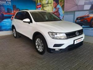 Volkswagen Tiguan 1.4 TSI Trendline - Image 1