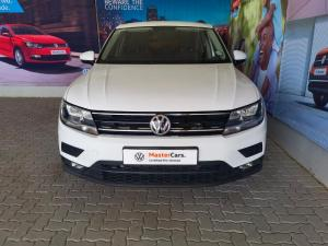 Volkswagen Tiguan 1.4 TSI Trendline - Image 2