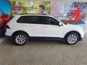 Volkswagen Tiguan 1.4 TSI Trendline - Image 3
