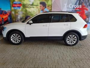 Volkswagen Tiguan 1.4 TSI Trendline - Image 4
