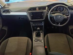 Volkswagen Tiguan 1.4 TSI Trendline - Image 8