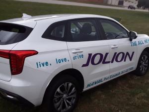 Haval Jolion 1.5T City - Image 2